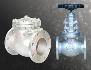 Ball Valves Manufacturers & Exporters