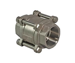 Check Valves Manufacturers & Exporters