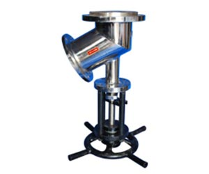 Flush Bottom Valve Manufacturers & Exporter