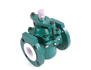 Industrial Ball Valves Manufacturers & Exporters