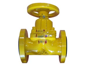 Knife Edge Gate Valve Manufacturers & Exporters