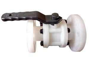PP Valves Manufacturers & Exporter