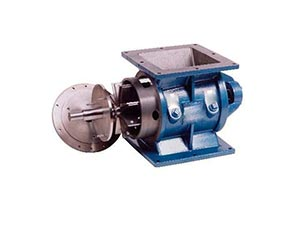 Rotary Valve Manufacturers & Exporter
