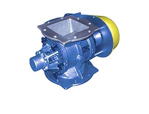 Rotary Valve Manufacturers & Exporters
