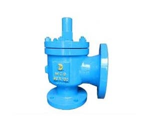 Safety Valves Manufacturers & Exporter